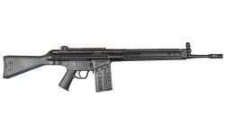 """PTR 91 A3S .308 WIN RIFLE 18"""" G.I. Profile BBL - H & K 91 Type Roller Block Semi-Auto Rifle, 20rd Mag Item # 700"""