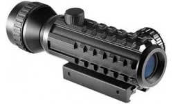 Barska Electro 2x30mm Tactical Red Dot Scope - AC11324