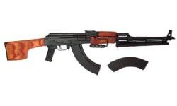 Romanian AES-10B Heavy Barrel AK-47 Sniper Rifle