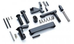 CMC Triggers AR Lower Parts Kit No Fire Control Group - 81500