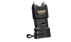 Sabre Self Defense Stun Gun with Belt Clip and Wrist Strap