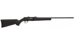 "Savage Arms A17 17HMR Rifle, 22"" 10 Rounds - 47001"