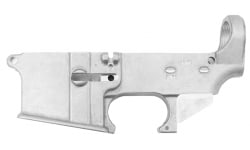 AR-15 80% Lower Receiver - No FFL Required