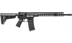 """Stag 15000122 AR-15 Tactical Rifle, .223/ 5.56 Nato, 16"""" BBL,1 in 9, 13.5 M-LOK, Magpul Furniture"""