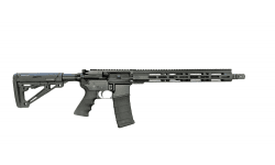 "Safeside Tactical Semi-Automatic AR-15 Rifle 16"" Barrel .223/556 30 Round Magazine - 10133678"