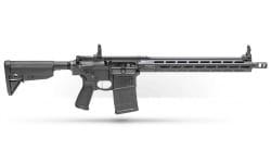 "Springfield Armory Saint Victor Lightweight AR-10 Semi-Auto Rifle. .308WIN/7.62X51 20rd 16"" Barrel - STV916308B"