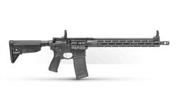 "Springfield Armory Saint Victor AR-15 Semi-Auto Rifle .223/5.56 30rd 16"" Barrel - Single-Stage Trigger - BCM Furniture - STV916556B"
