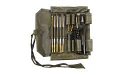 Swiss Field Maintenance Kit for 7.5 Caliber Swiss Straight Pull Rifles - Incomplete