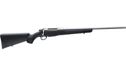Tikka JRTXB320 T3X Lite 30-06 Rifle, Stainless Steel Barrel Black Synthetic Stock