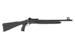 TriStar Raptor 12GA Shotgun, 20in Barrel 3 Tactical Semi Auto Black - 20120
