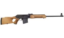 """Russian VEPR 7.62x54R Rifle w/ 20.5"""" BBL, Walnut Thumbhole Stock"""