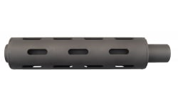 VMAC9 Fake Suppressor W / Heat Shield by Velocity Arms