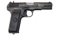 Yugoslavian M57 TT Tokarev Pistol - 7.62x25 Caliber - Surplus Good Condition - C&R Eligible