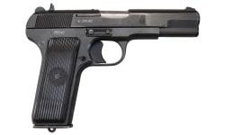 Yugoslavian M57 TT Tokarev Pistol - 7.62x25 Caliber - Surplus Good Condition