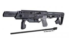 RONI Civilian Pistol Carbine Conversion for Glock 17 - RONI-C-G2