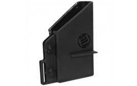 SB Tactical AR15 Mag Pouch 20rd Black - SBBMAG2001SB