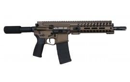 "POF 01129 P-415 Edge Pistol 10.5"" 30rd M-LOK Bronze"