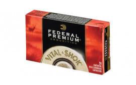 Federal P7STWTT1 Vital-Shok 7mm Shooting Times Westerner 160 GR Trophy Bonded Tip - 20rd Box