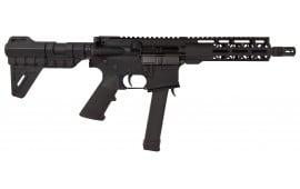 "James River Armory - JRM-15 - Semi-Action Pistol - 8.3"" Barrel - 9x19mm - 33rd Magazine - JRM-15-9"