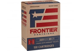 Frontier FR1215 223 55 Spire Point 150/08 - 150rd Box