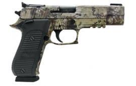 Sig Sauer 220R5 10MM Pistol, Elite SAO NS Kryptec Camo - 220R510HPSAO