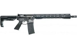 "Juggernaut Tactical JTR9MM16ACAHFFF 9M 16"" 15"" M-Lok *CA* Black"
