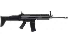FNH FN SCAR 16S 223/5.56 NATO, Black, 30rd