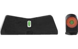 XS Sights GL-0011S-5N DXT2 Big Dot Glock 42/43 ORG