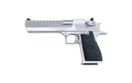 Magnum Research DE50PC Desert Eagle 50AE 6 Polished Chrome