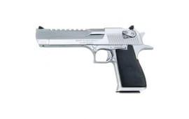 Magnum Research DE50PC Desert Eagle 50AE 6 Polished Chrome