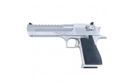 Magnum Research DE357BC Desert Eagle .357 Magnum 6 Brushed Chrome