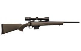 "Howa HMAC70742MCC Mini Action Rifle Bolt 20"" Heavy TB 5+1 Luth-AR MBA-3/Aluminum Chassis Multi-Cam Stock Flat Dark Earth"