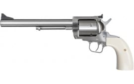 Magnum Research BFR4804757B BFR 480RUG 475LIN 7.5 Bisley Grips Revolver