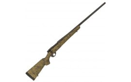 "Howa HHS63202 HS Precision Rifle Bolt 22"" 5+1 Synthetic HS Precision Tan w/Black Web Stock Black"