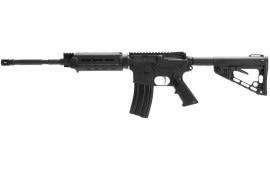 "Standard Manufacturing STD15ALH STD-15 A Left Hand .223 / 5.56 16"" 30rd"