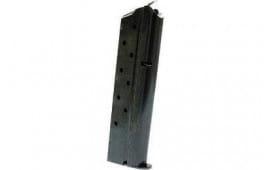 Colt SP53355B-RP MagGOV/CMNDR 45 BL 7rd PKG