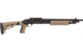 Mossberg 50424 500 ATI Scorpion Tactical 12GA