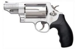 Smith & Wesson 160410 Governor 45 ACP 45LC 410GA 2.75 SS 6rd Revolver