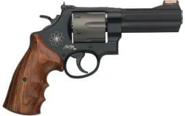Smith & Wesson 163414 329PD .44 Magnum Scandium 4 Black Revolver