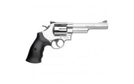 Smith & Wesson 163606 629 .44 Magnum 6 SS SG CT TH RR WO DT AS IL Revolver