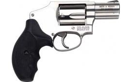 Smith & Wesson 163690 640 .357 Magazine 2 1/8 DAO SS Centennial RB DA SG Revolver