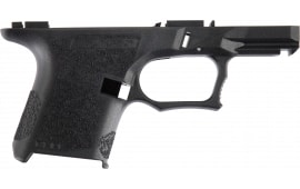 Polymer80 P80PF940SCBL G26/27 Gen 3 Compatible Frame Kit Polymer Black