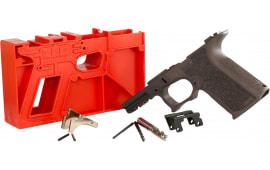 Polymer80 P80PF940CV1C G19/23 Gen 3 Compatible Frame Kit Polymer Cobalt