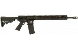 """Smith & Wesson 11515 M&P15 Performance Center Semi-Auto .223 / 5.56 18"""" 30+1 Vltor IMod Black Armornite"""