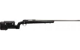 Browning 035-438295 XBLT MAX LR Adjustable 30NOS MB