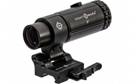 Sight SM19064 T-5 Magnifier w/FLIP TO Side MNT