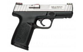 Smith & Wesson SD40VE*CA* 11908 40S 4 Hiviz 10R