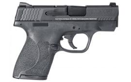 Smith & Wesson M&P9 Shield 11806 9M 3.1 MTS 2.0 Black 7/8R