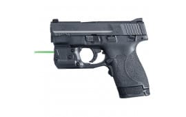 Smith & Wesson 11811 M&P9 Shield M2.0 9mm w/ CTC Laserguard PRO