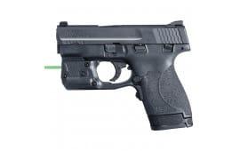 Smith & Wesson 11817 M&P40 Shield M2.0 40 S&W CTC Laserguard PRO